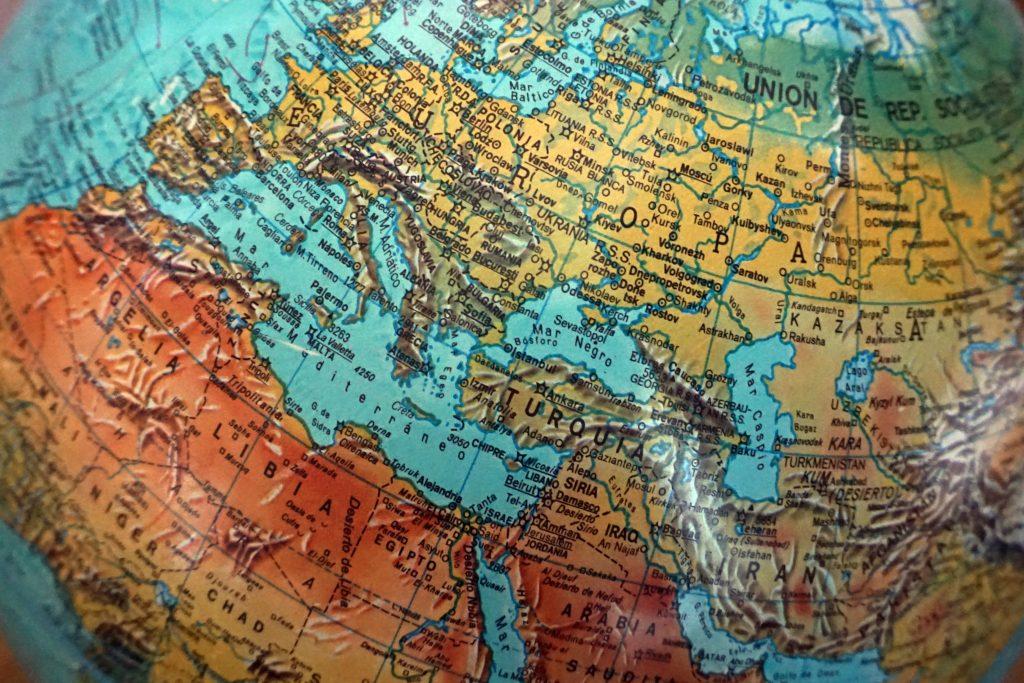 Recomendaciones antes de viajar al extranjero