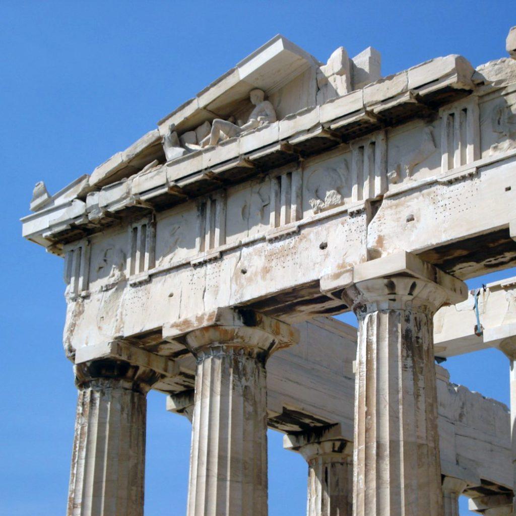 Descubre Europa: Grecia, el origen de la civilización occidental