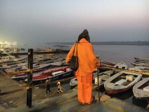 Benares, la ciudad más sagrada del mundo