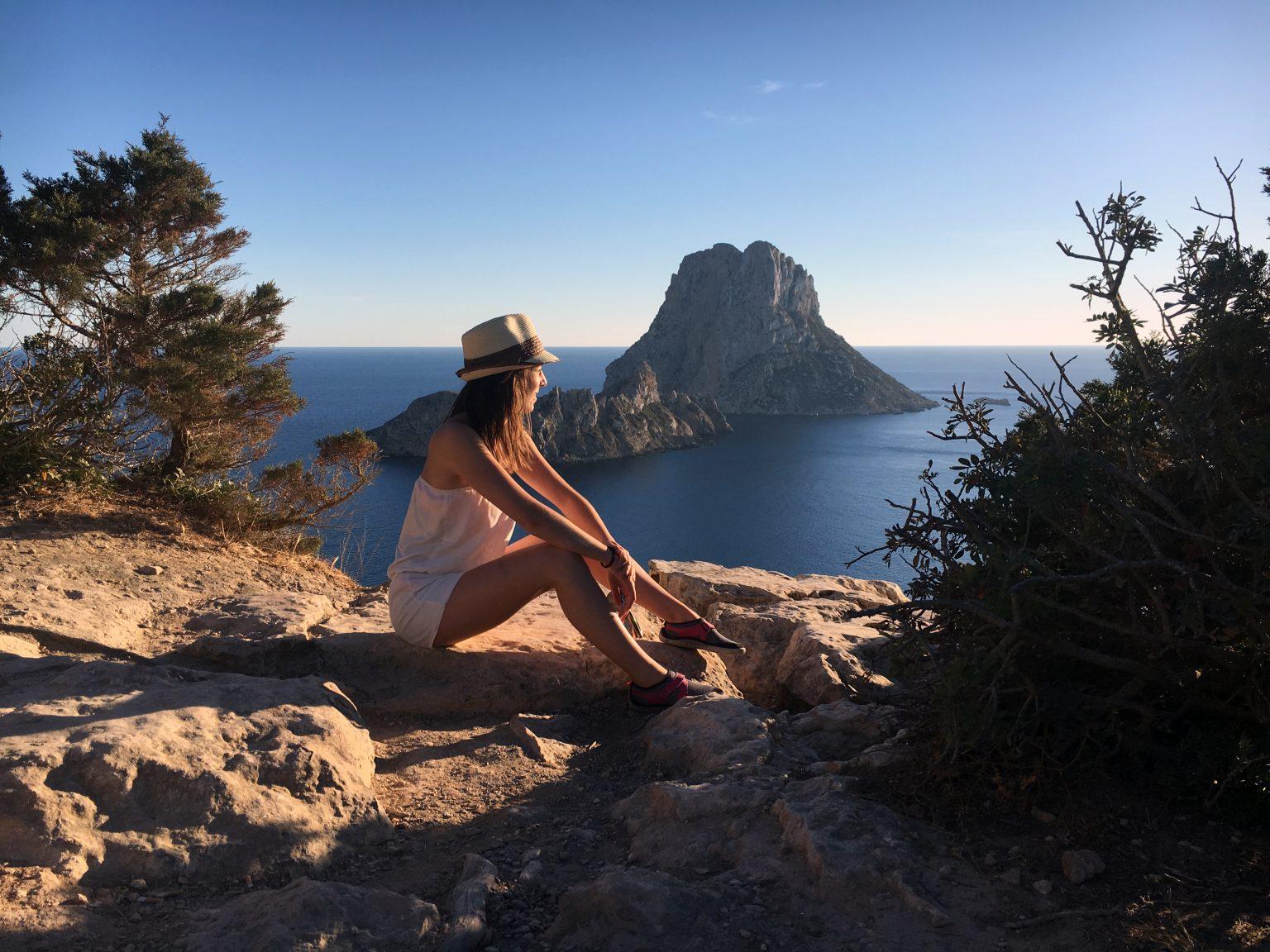 Ibiza sin aglomeraciones Las claves para tu viaje alternativo