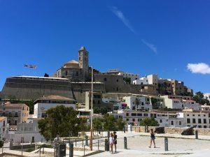 Dalt Vila Patrimonio de la Humanidad Ibiza sin aglomeraciones Las claves