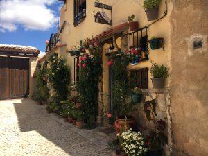 Urueña: la villa con más librerías de España
