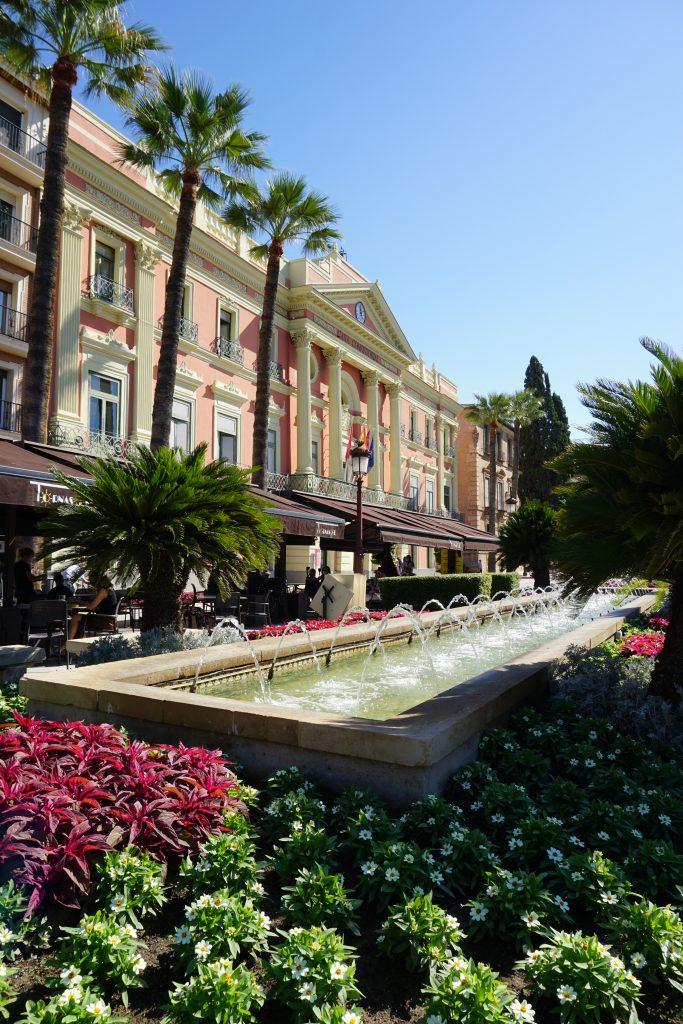 Ver en Murcia: Ayuntamiento