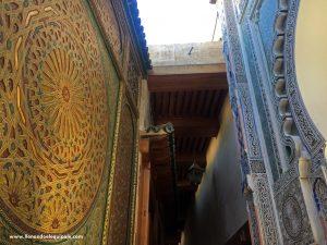 Escapada a Fez