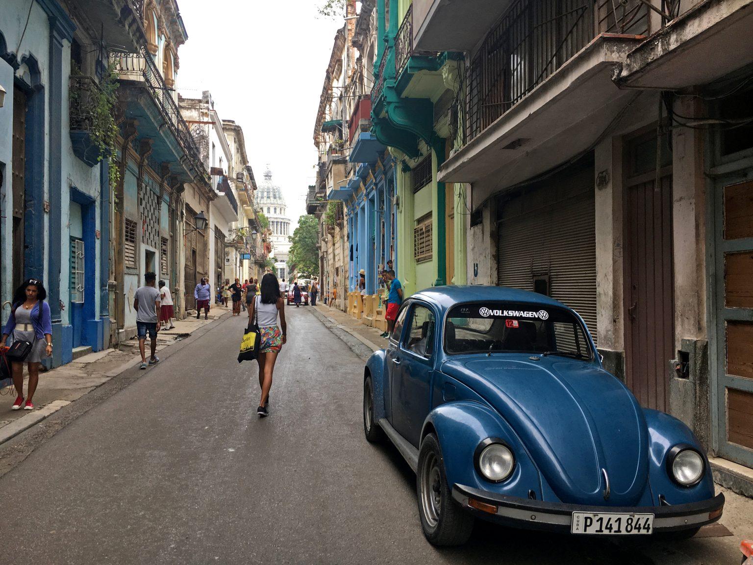 Cuba: las 7 ciudades que no te puedes perder