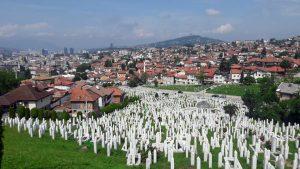 Cementerio Kovaci