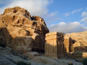Acceso a Petra