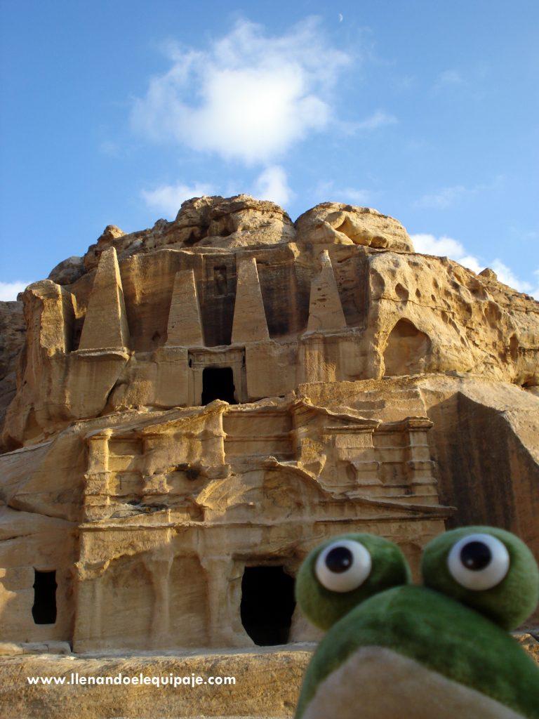 Petra, el tesoro de Jordania
