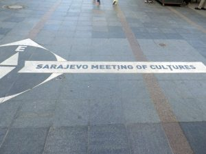 Cita de culturas