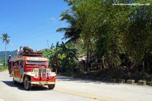 Yipni en Bohol